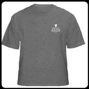 St. Luke's Bayou Bash Adult S/S T-shirt