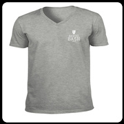 St. Luke's Bayou Bash Adult V-Neck