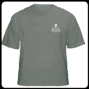 St. Luke's Bayou Bash Adult Dry-Fit T-Shirt