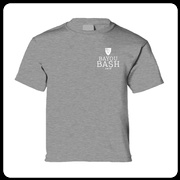 St. Luke's Bayou Bash Youth S/S T-shirt